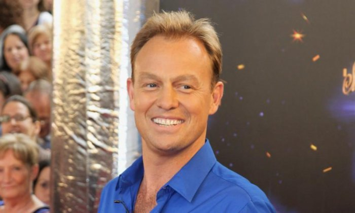 ​Jason Donovan - 3rd out of 14