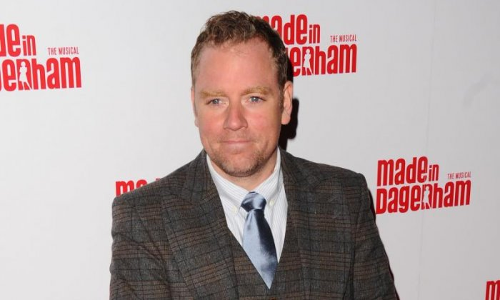 Holidays, getting lost and Wind in the Willows - Comedian Rufus Hound joins Paul Ross