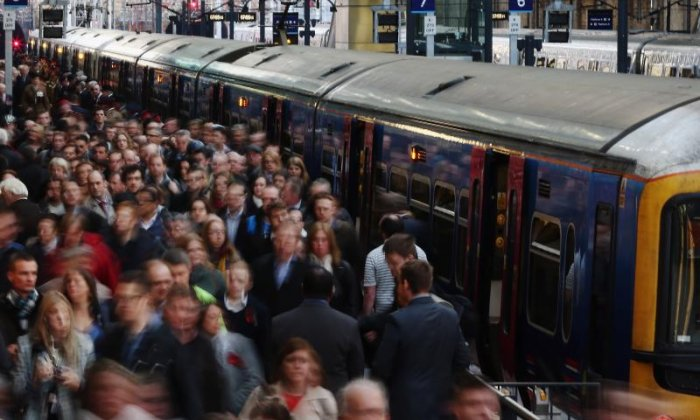 The TSSA believes nationalising the railway would make tickets cheaper
