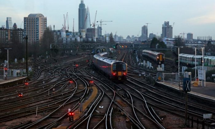 Rail fares are set to increase by 1.9% in 2017