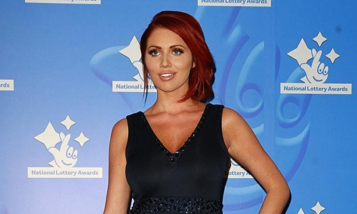 Amy Childs on Celebrity Big Brother, panto and starting out in TOWIE