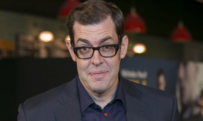 'One of the most exciting things I've done on TV' - Richard Osman on Child Genius