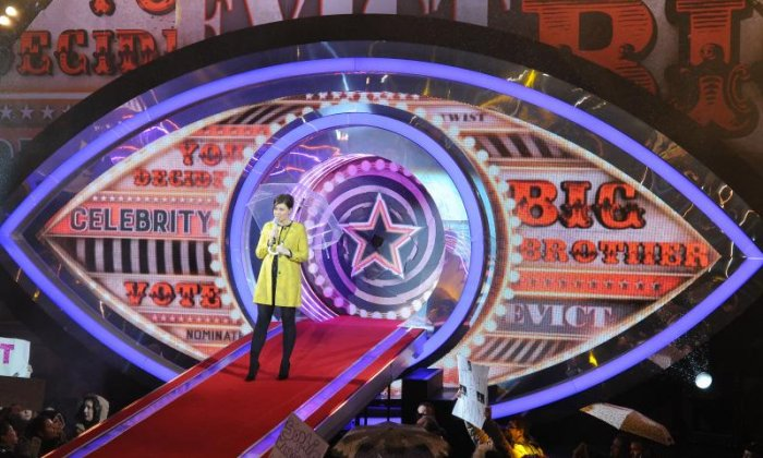 'It's like they're all raised in a barn', says TV critic Kevin O'Sullivan on Celebrity Big Brother