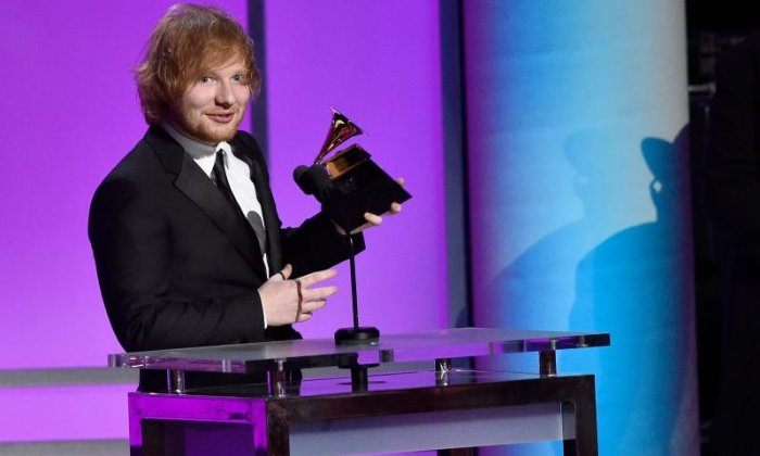 """If Ed Sheeran is prosecuted in the plagiarism claim brought against him by the co-writer of the Marvin Gaye classic Let's Get It On, then """"the families of Johann Sebastian Bach and Mozart could sue every single popular musician in the history of the world""""."""