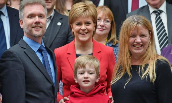 "A member of the Scottish parliament has blasted Britain's immigration system as ""downright stupid"" following news that an Australian family living in the Scottish Highlands face deportation if they do not secure an extension to their visa by midnight today (Monday). Kate Forbes MSP has criticised the UK government for its treatment of Kathryn and Gregg Brain and son Lachlan, 7, and called for an overhaul of the visa system."