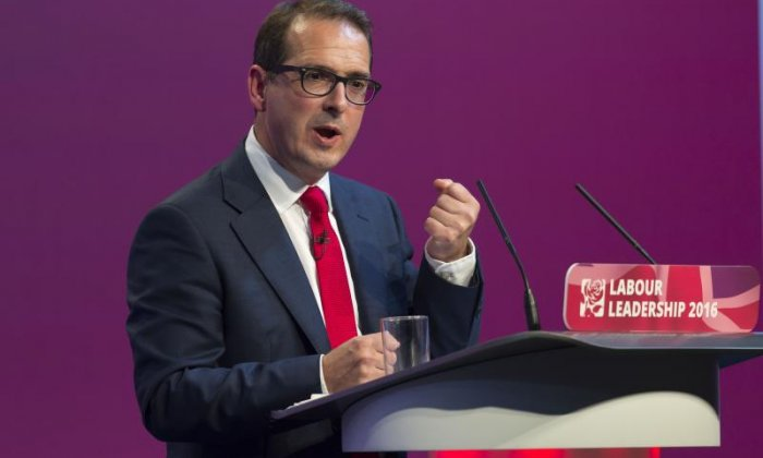 'It's very undemocratic' - Chair of Labour Leave John Mills blasts Owen Smith for pledging to block Brexit
