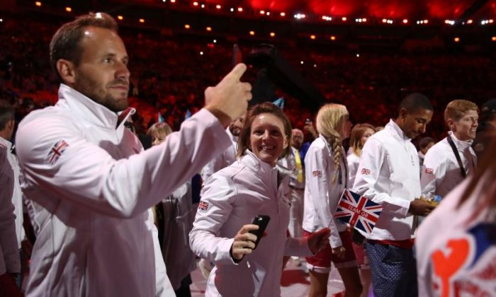 'There is a propaganda element' to the Olympic Games, says journalist David Conn