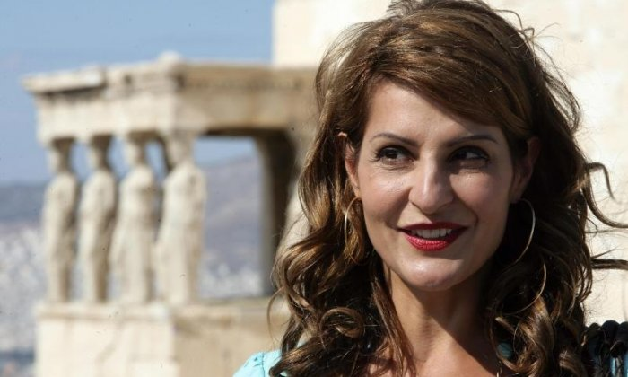 My Big Fat Greek Wedding actress Nia Vardalos on movie ...
