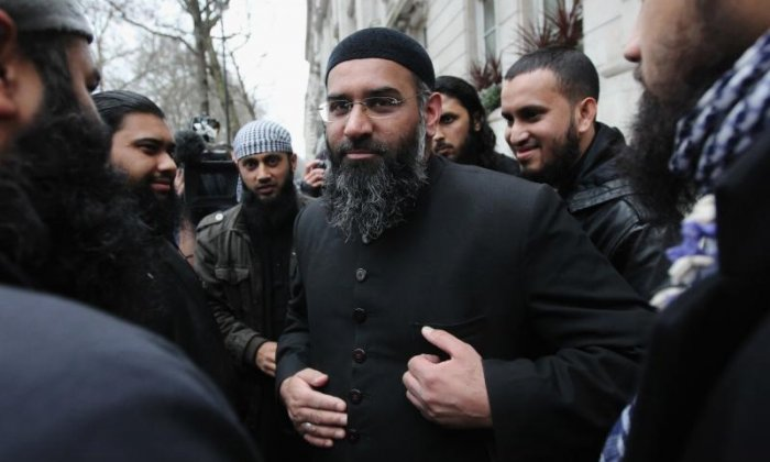 Radical preacher Anjem Choudary facing ten years in prison for supporting Islamic State