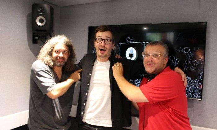 Journalist David Farrier on Tickled and the legal threats he's faced during filming