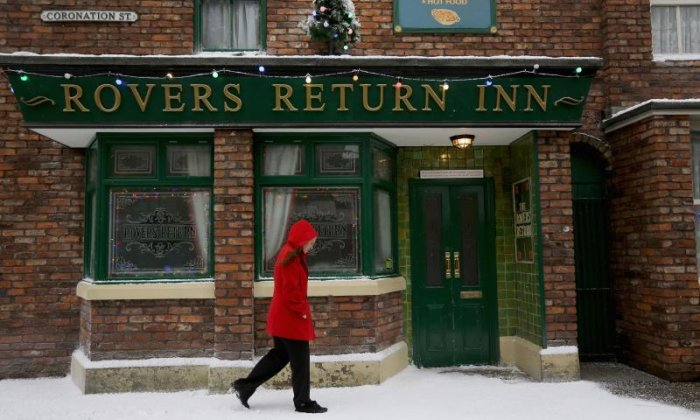 Rovers Return: IMPOSSIBLE