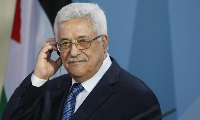 Palestinian Authority President Mahmoud Abbas confirmed to attend Shimon Peres Funeral