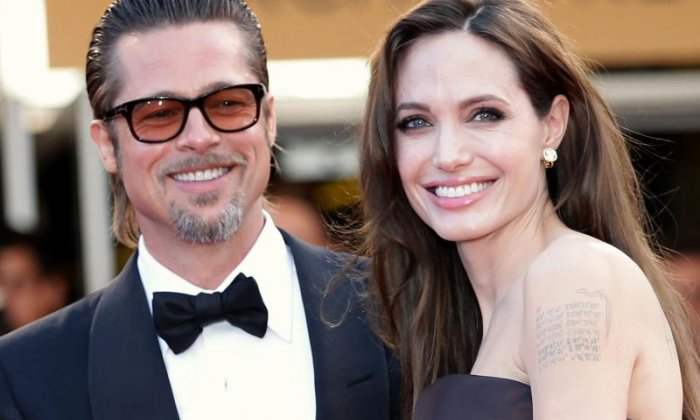 Brangelina: 'They're just like everyone else, except they have no privacy whatsoever', says relationship advisor