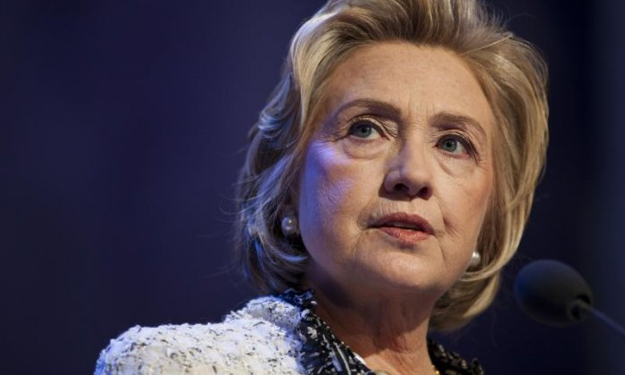 Hillary Clinton collapse: 'It raises questions about health', says expert