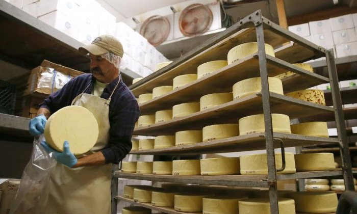 """The Big Debate on Cheese: """"Jesus sounds like cheese-us"""""""