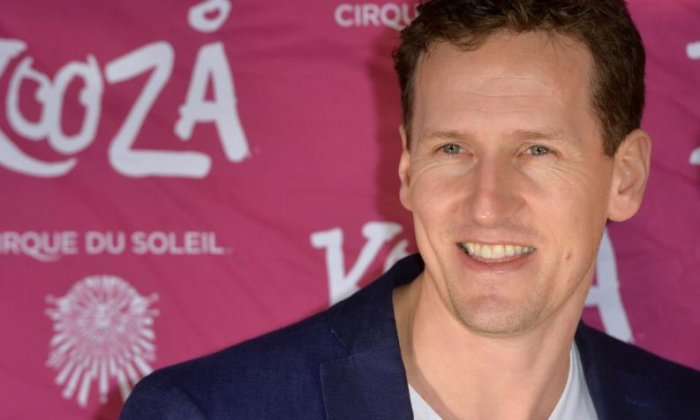 Brendan Cole on Anastacia, Strictly Come Dancing, and Judge Rinder's dance