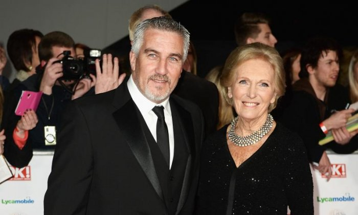 Who could replace Mary Berry and Paul Hollywood in The Great British Bake Off?