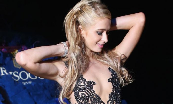 "Paris Hilton - ""I'm so smart now. Everyone's always like 'take your top off.' Sorry, NO! They always want to get that money shot. I'm not stupid."""