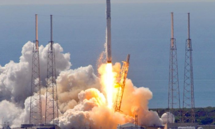 SpaceX explosion: 'This has failed on a ground test which is quite remarkable', says UK Planetary Society