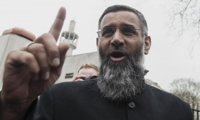 Anjem Choudary: 'This offence shows there is a limit to the freedom on speech', says barrister