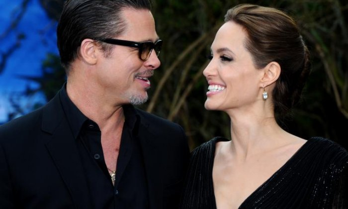 'Brangelina is over, love is dead' - Twitter reacts to Angelina Jolie and Brad Pitt's divorce