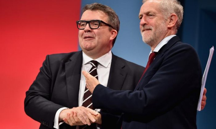 'Jeremy Corbyn has started a whole campaign towards winning the next general election', says Labour councillor