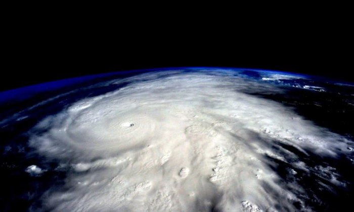 The deadliest Atlantic hurricanes in history