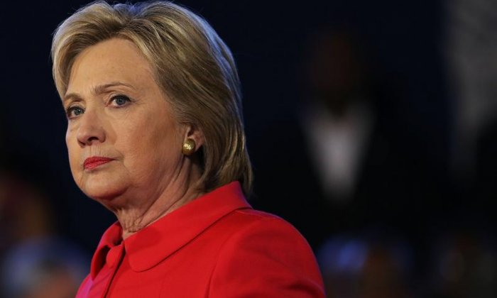 Hillary Clinton pneumonia: Doctor explains impact of candidate's disease on election