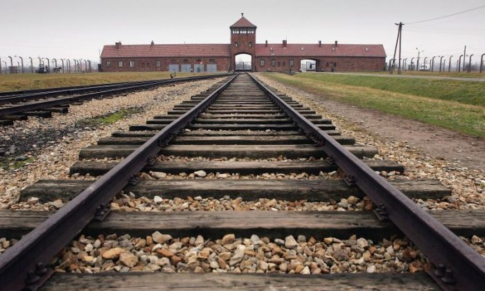 German neo-Nazi is convicted of Holocaust denial