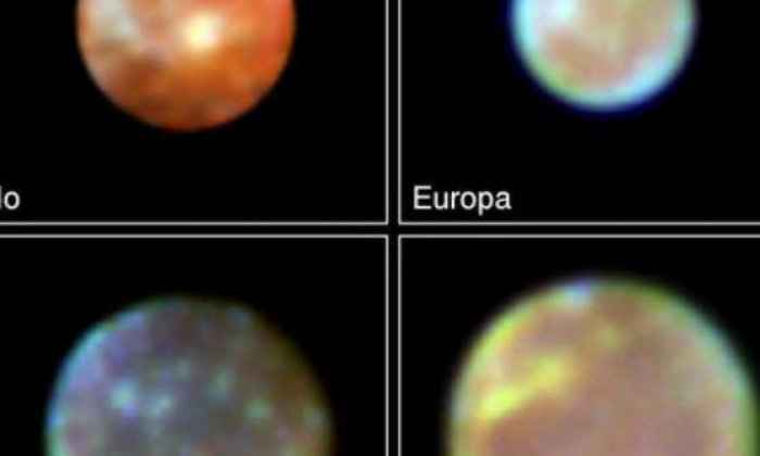 NASA confirms it hasn't found aliens on Jupiter's moon Europa