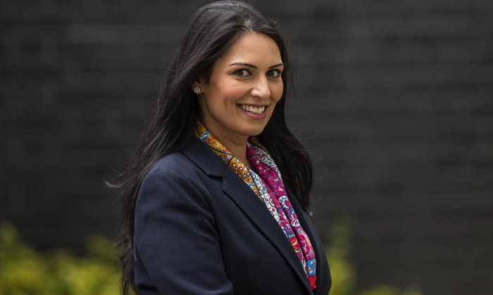 'Priti Patel should be looking at why we said we're ending the aid relationship with India', says shadow secretary for international trade