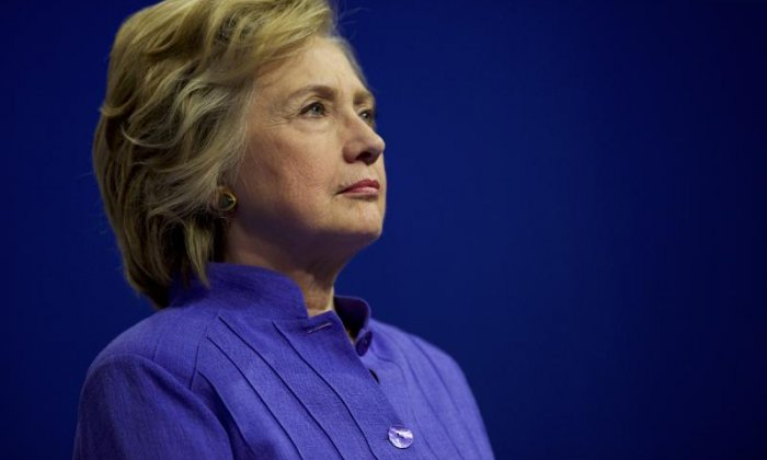 Hillary Clinton - An examination of the Democratic candidate's health following collapse
