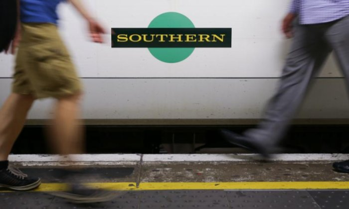 Unions in shock as Southern Rail are shortlisted for Community Award