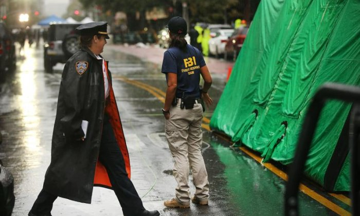 Expert explains the political impact of Manhattan bombing for Donald Trump and Hillary Clinton