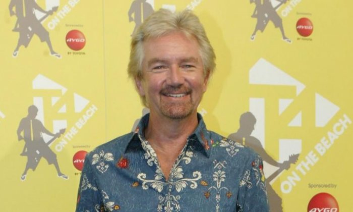 Noel Edmonds reveals more about his new radio station Positively Pets