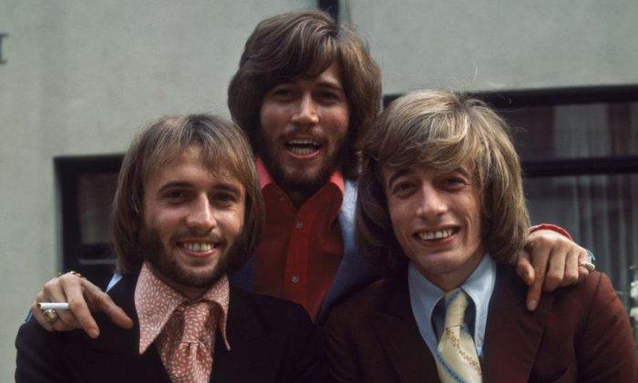 Radio host and Bee Gees fan reflects on the the band on Barry Gibb's 70th birthday