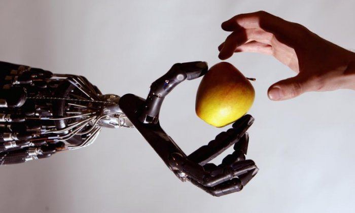 Real life Robot Hunger Games are coming to Japan