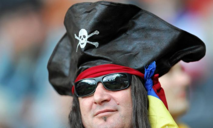 Twitter celebrates #TalkLikeAPirateDay