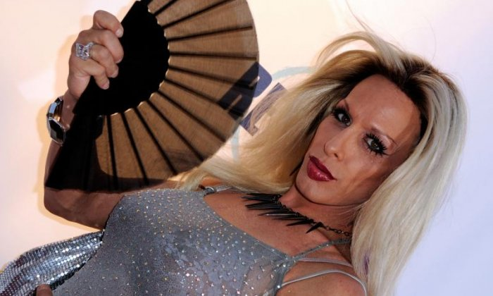Actress Alexis Arquette may have died due to Aids complications