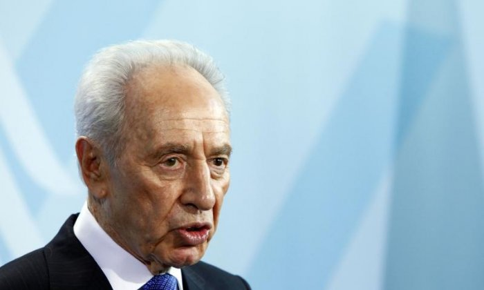Twitter reacts to the passing of former president of Israel Shimon Peres