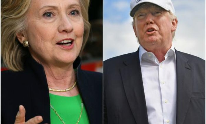US presidential debate: Expectations greater for Clinton than Trump, says author