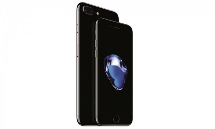 Apple's new iPhone 7 and 7 Plus