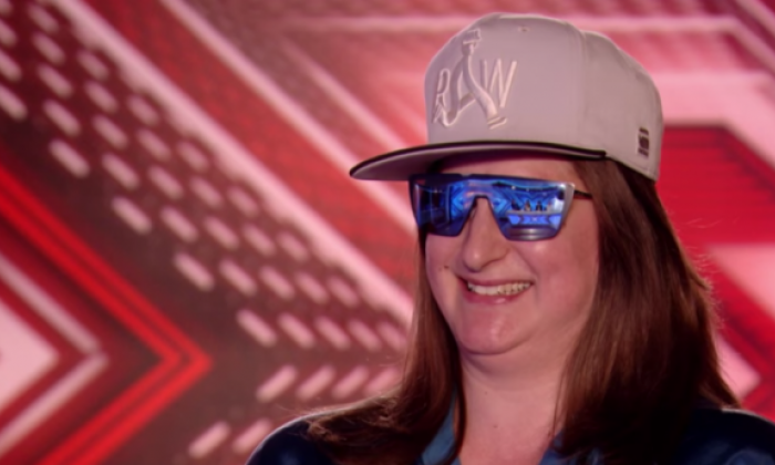 Honey G on hip-hop music, X Factor and haters
