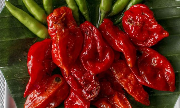 Man ends up in a life threatening condition after eating a ghost pepper