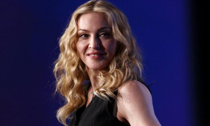 Incentives, voting and Ed Balls dancing - Madonna offers a favour for Hillary Clinton voters