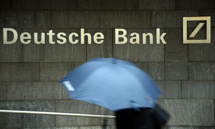 Deutsche Bank: 'They should have let the banks go down in 2008', says leading economist