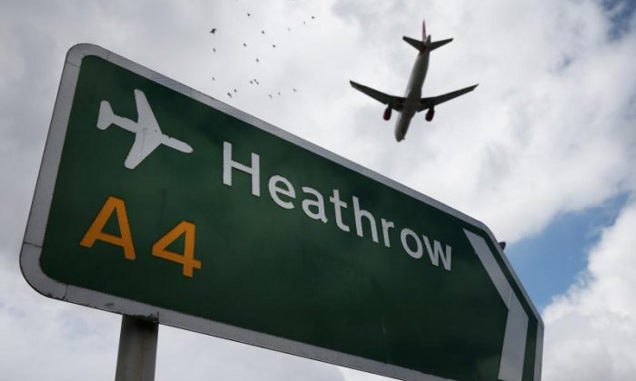 'Theresa May is not afraid to make a decision on Heathrow expansion', despite putting off a vote until next year