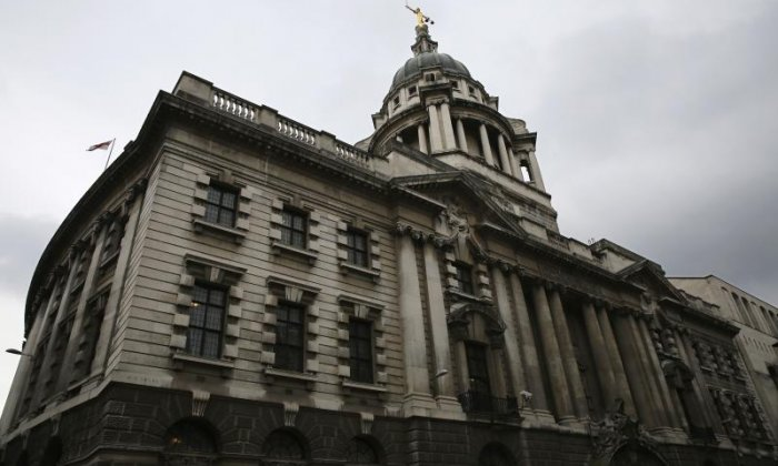 Woman goes on trial at the Old Bailey in first crowdfunded private prosecution in British legal history
