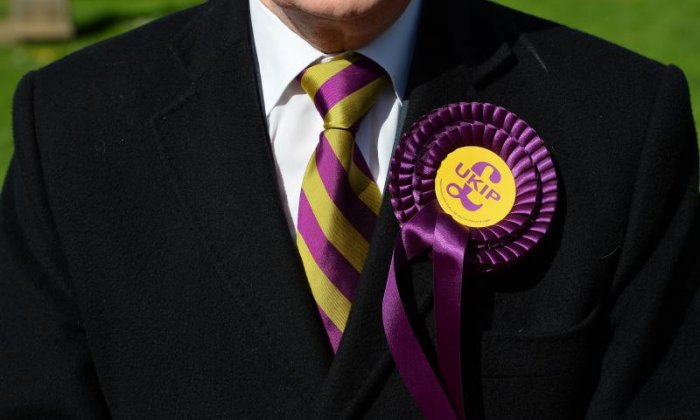 Ukip crisis: 'These people have lost the thing that binds them together', says former head of media