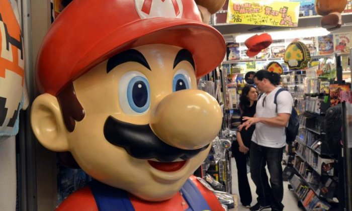 'Take my money, take it all' - Twitter users prepare for news on the Nintendo NX
